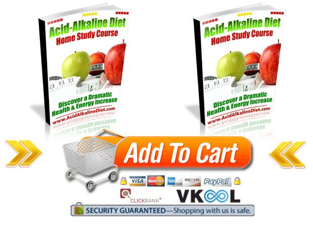 Acid alkaline diet pdf download