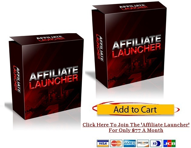 affiliate launcher review