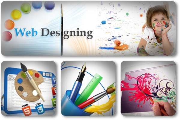 web designing courses for kids