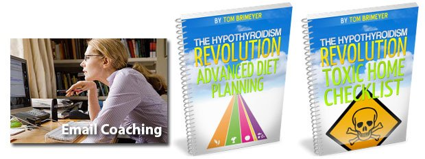 Hypothyroidism revolution program bonuses