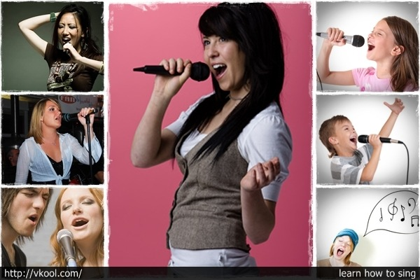 learn how to sing online singorama