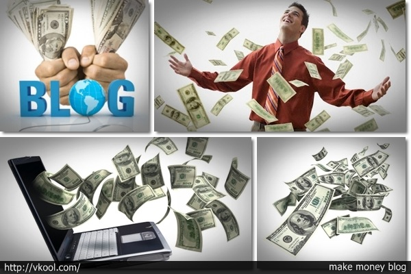 make money blog or blogging john chow