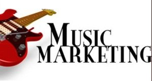 marketing music review
