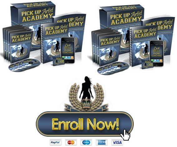 pick up artist academy review