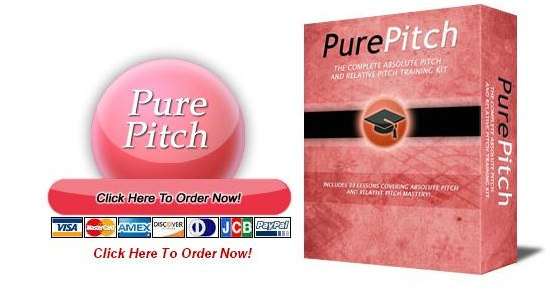 perfect pitch ear training supercourse