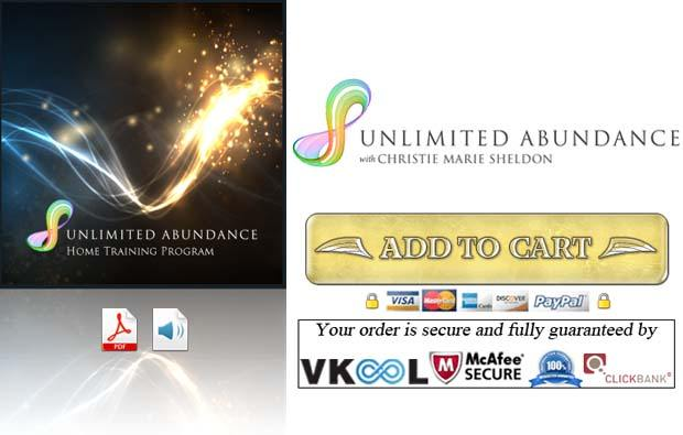 Unlimited abundance download