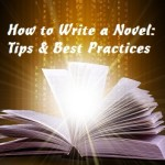 How to write a novel – writing novels with novel writing academy