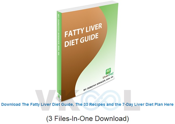 Fatty liver diet ebook download