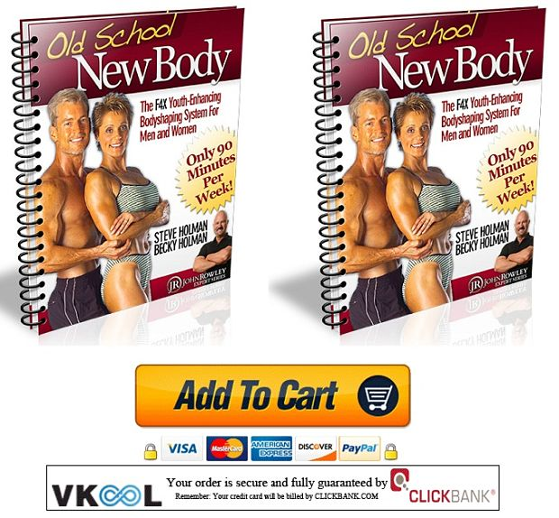Old school new body order now