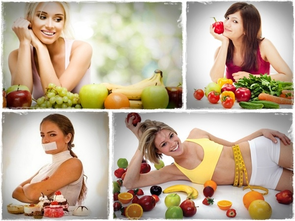 a healthy diet plan for women