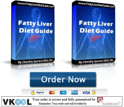 Fatty liver diet guide download