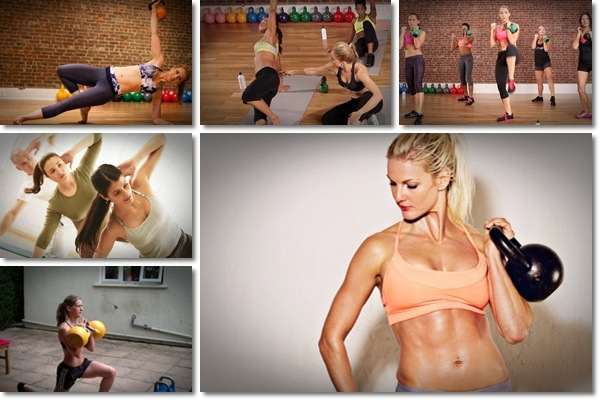 workouts for women to lose weight fast