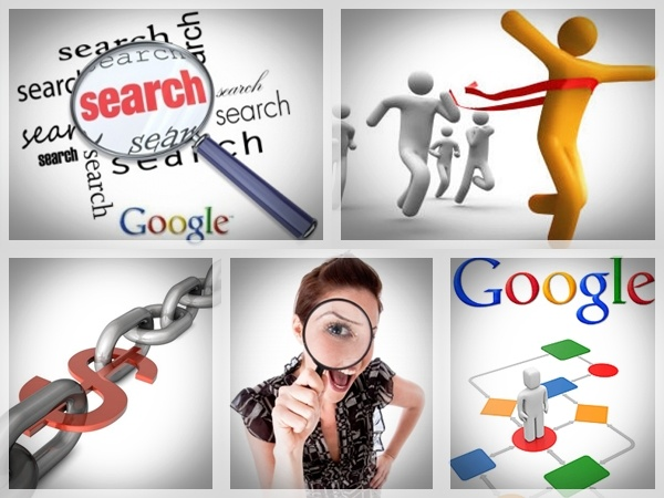 search engine rankings 2012