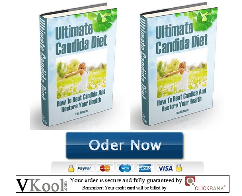 ultimate candida diet