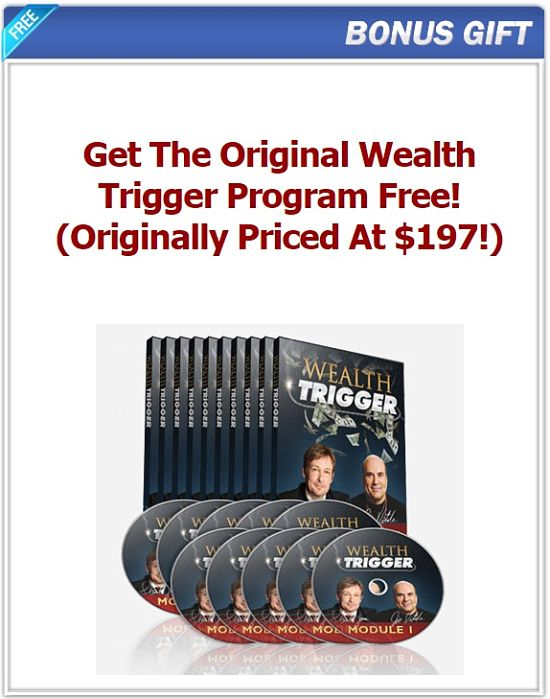 wealth trigger 2.0 reloaded
