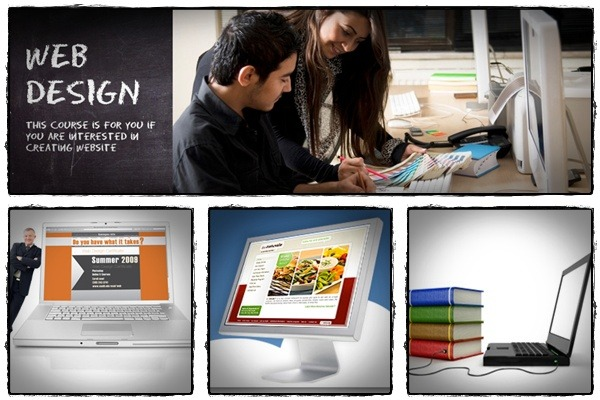 web designing courses for free