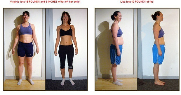 6 week pregnancy weight loss review testimonials