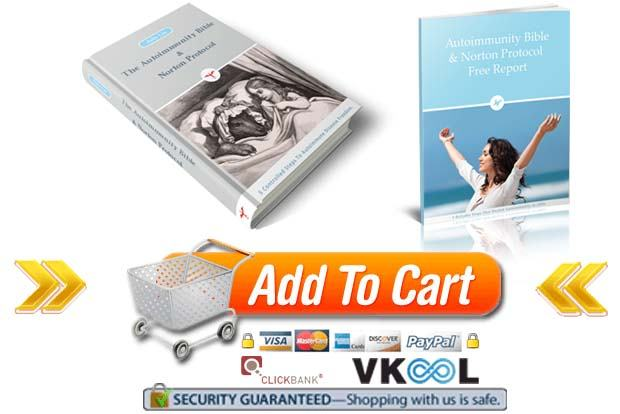 Autoimmunity bible and norton protocol download