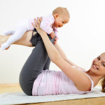 Lose baby weight – discover unique baby weight loss solution with 6 week pregnancy weight loss