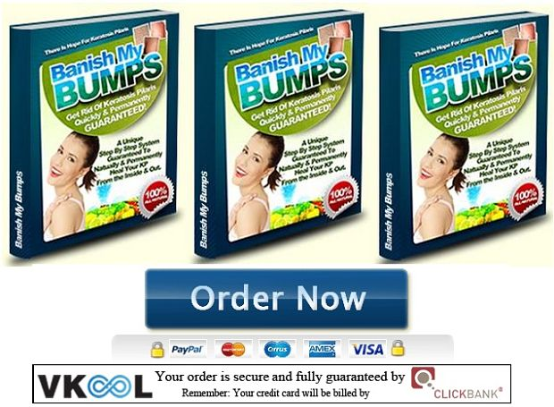 banish my bumps review order