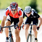 Cycling training – how to ride faster with cycling