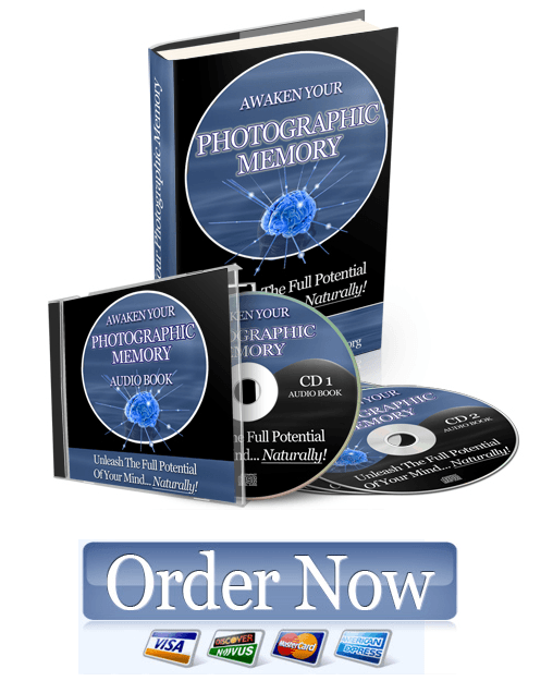 develop photographic memory free