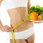 Healthy weight loss with 21-day belly blast program