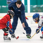 Hockey skills – become a professional hockey player with premier hockey training