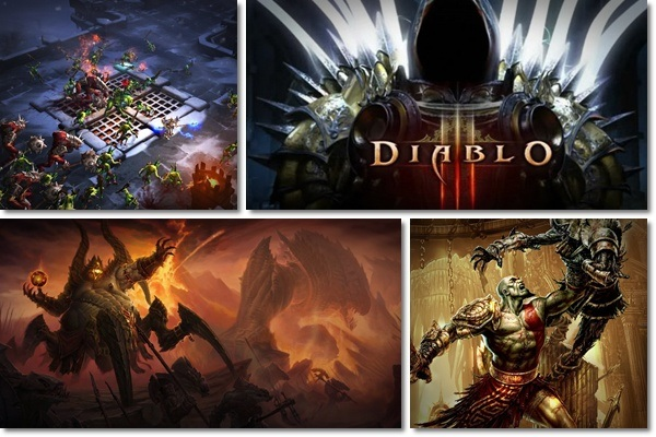 make gold in diablo 3
