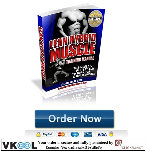 lean hybrid muscle review order