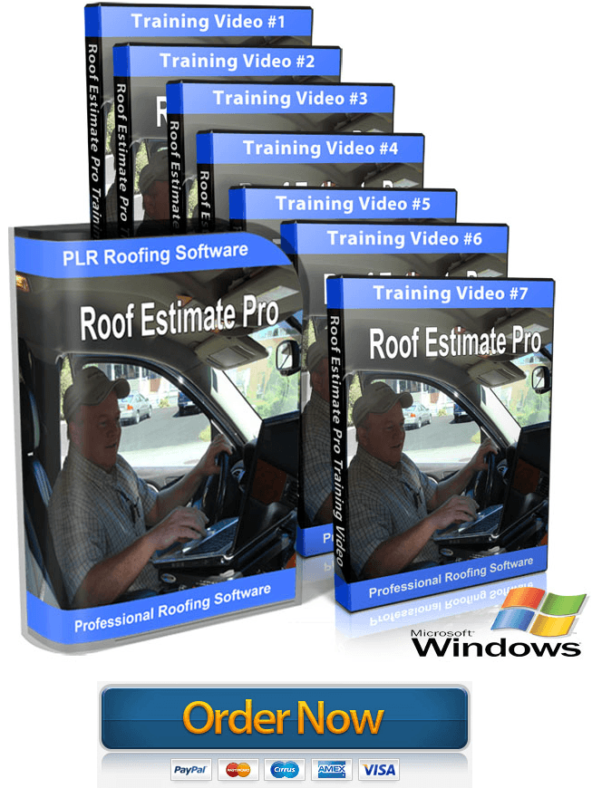 roof business review