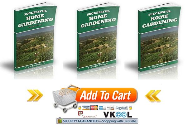 successful home gardening review