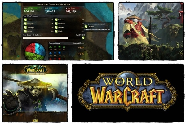 warcraft blueprint review