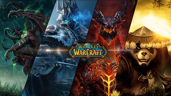 warcraft conquest