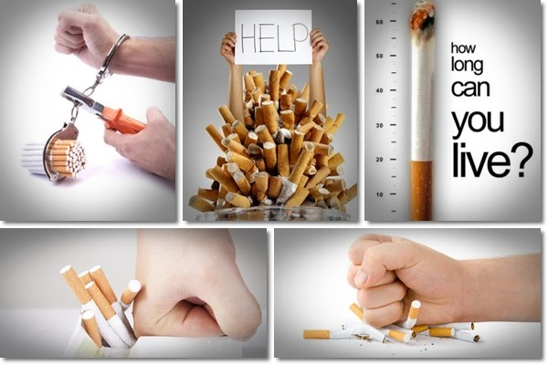 way to stop smoking review