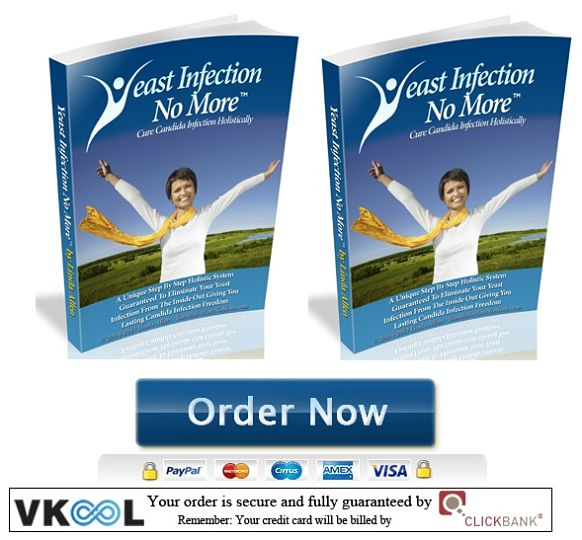 yeast infection no more review order