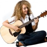 Learn to play guitar – how to play guitar with adult guitar lessons