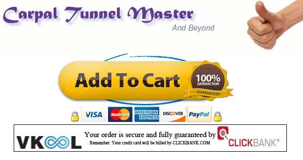 Carpal tunnel master by And Beyond download