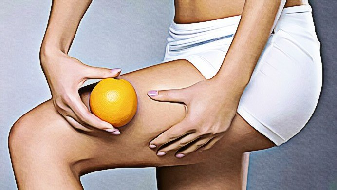 cellulite the natural care