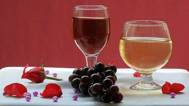 complete illustrated guide to homemade wine for men