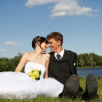 Wedding photo ideas – how to take a creative wedding photo album with digital wedding secrets