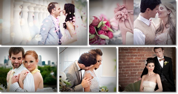 digital wedding secrets