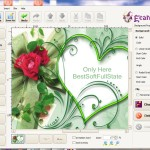 Online card maker – how to make a greeting e-card with ecard wizard