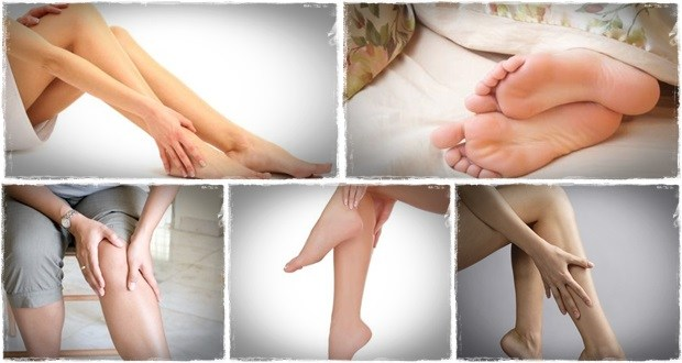 eliminate restless leg syndrome review