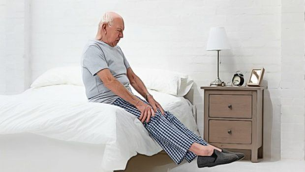 eliminate restless leg syndrome