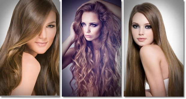 make your hair grow longer