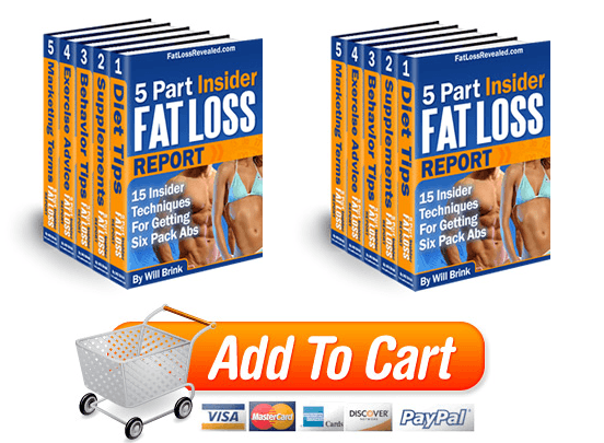 lose fat review