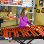 Homemade musical instruments – how to make a marimba with marimba building package