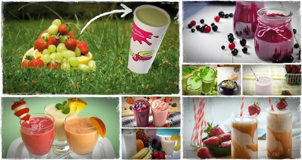 smoothies recipes review