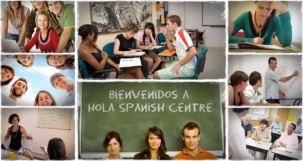 spanish course rev